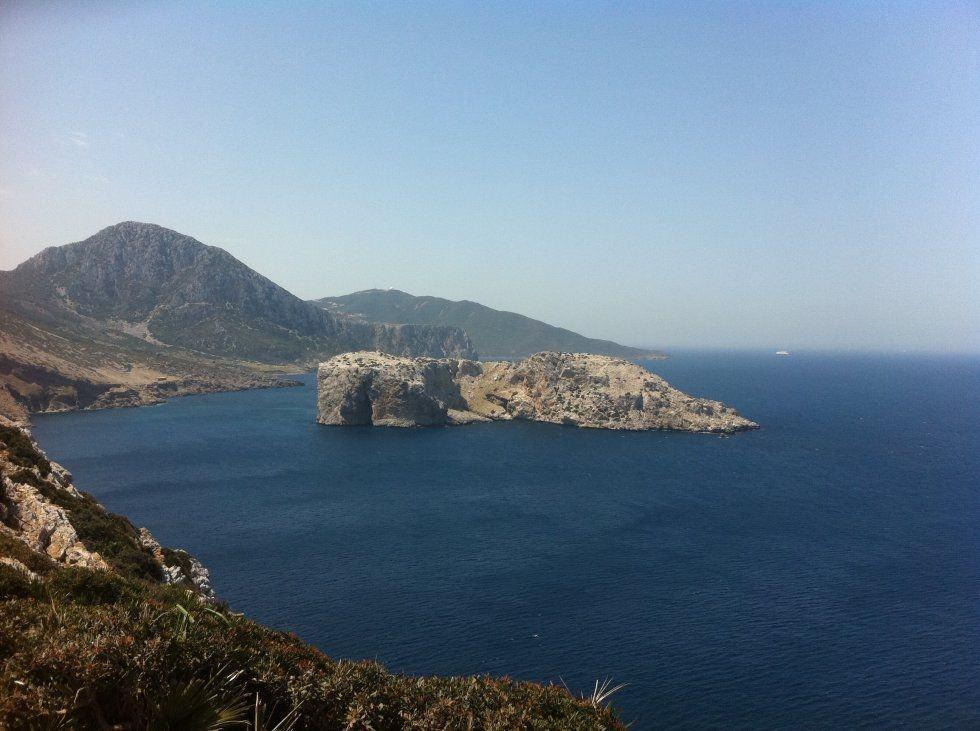la crisis isla perejil annack
