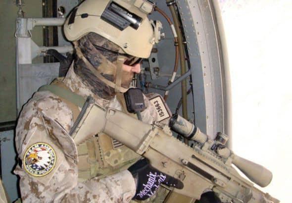 Seals Vs Rangers Seal_vas_ranger_001_annack_1