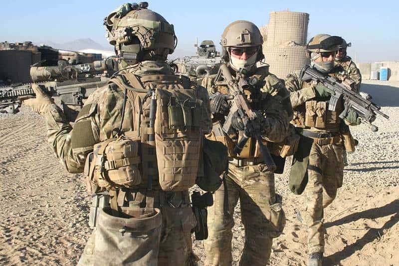 tacticas militares annack