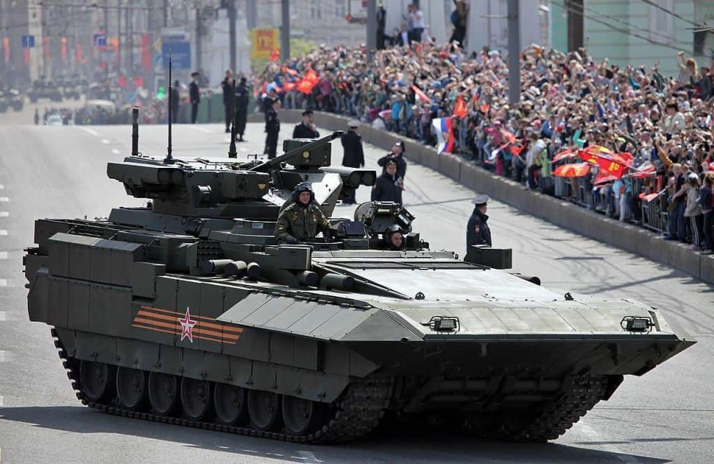 t-15 armata annack