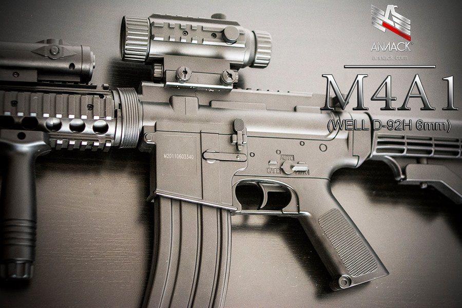 airsoft_gun_M4_006_parte_central_Annack