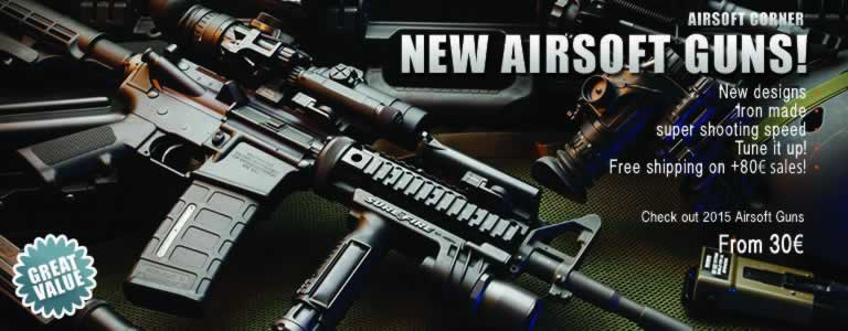 airsoft shop annack military surplus