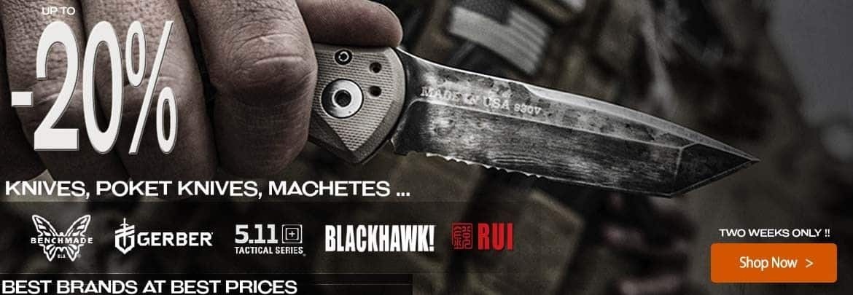 Banner Descuento cuchilleria Annack