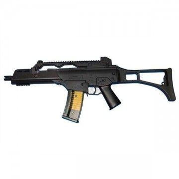 Fusil spring airsoft réplique du modèle M14 Socom, puissance de feu.