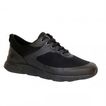 Zapato MAGNUM ORION Deportivo Negro