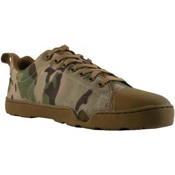 Zapatilla ALTAMA OTB Maritime Assault Multicam