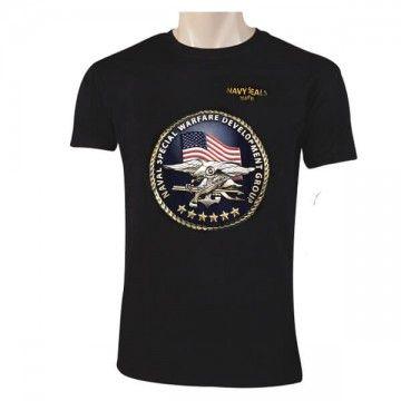 Camiseta de los Navy Seals Team VII