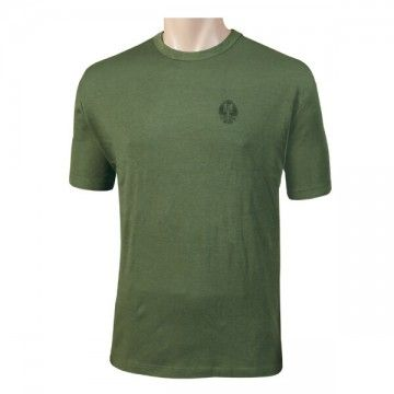 Spanish army t-shirt Green