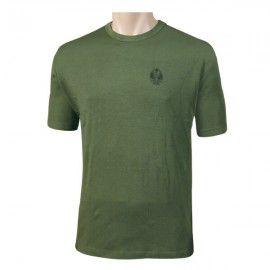 Spanish army t-shirt Green