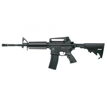 Fusil de airsoft G&G CM16 Raider DST en Tan EEUU.