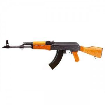Fusil Kalashnikov AK-47 Madera 4.5mm CO2