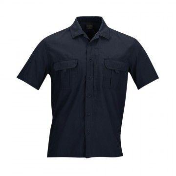 Camisa Short Sleeve en color LAPD Navy de Propper