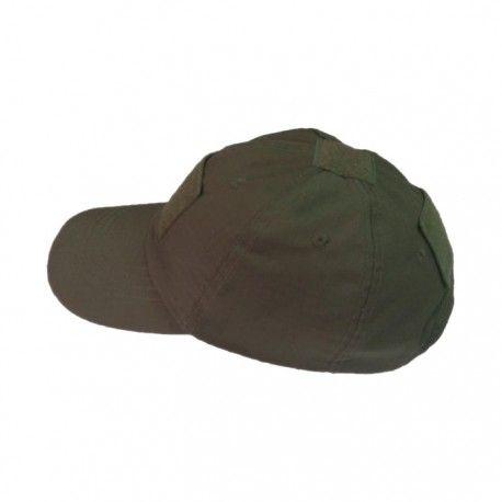 Gorra en Verde OD de DRAGONPRO