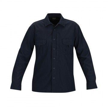 Camisa Sonora Long Sleeve en color LAPD Navy de Propper