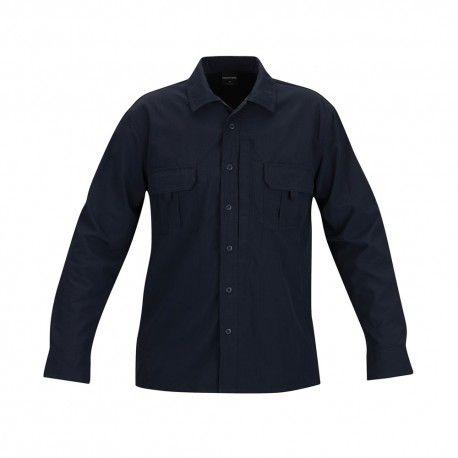 Camisa Sonora Long Sleeve en color LAPD Navy de Propper