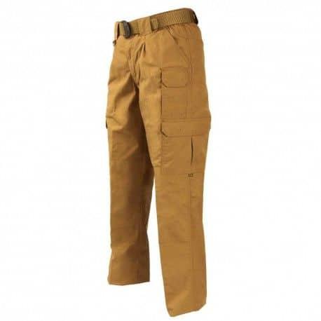 Pantalones tácticos de mujer Lightweight en Coyote de Propper.