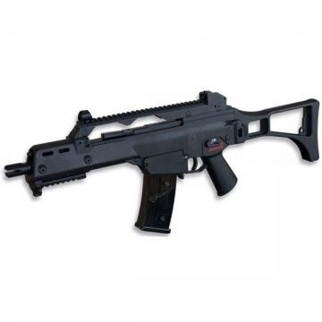 Electric rifle airsoft high series, replica of the G36, Mark Golden Eagle