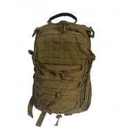 Mochila IMMORTAL WARRIOR utility 20L Coyote OD