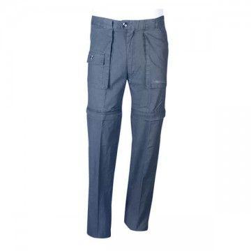 Pantalón desmontable tipo MASAI. Azul marino