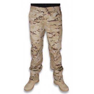 Pantalon M-65, marque barbare. Aride Camo Pixel