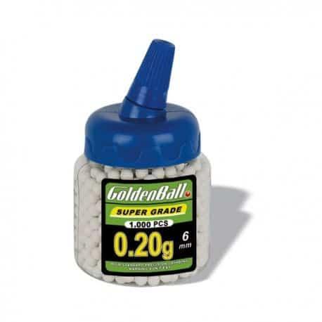 202ad3bb0e bouteille-de-pvc-1000-balles-pour -l-airsoft-le-calibre-6-mm-marque-de-ballon-d-or.jpg