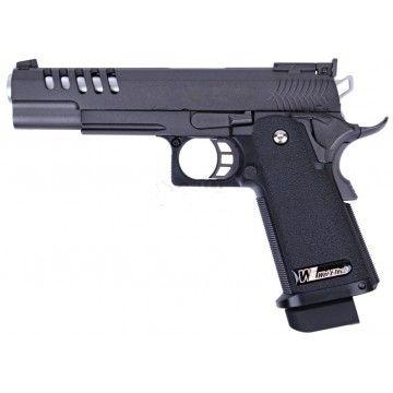 Pistola de Gas Blow Back HI-CAPA 5.1 K WE
