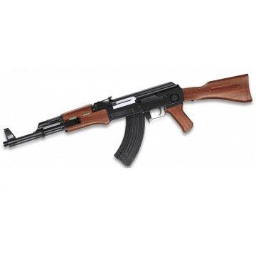 Fusil de muelle AK 47 para airsoft