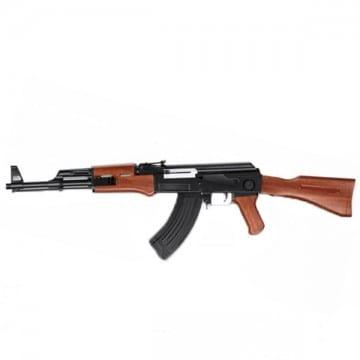 Fusil Kalashnikov AK-47 Spring