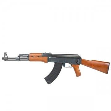 FUSIL KALASHNIKOV AK47 FULL STOCK SPRING