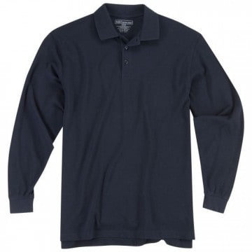 Polo táctico Professional en Dark Navy de 5.11 Tactical