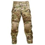 Pantalones combate DELTA TACTICS Multicam