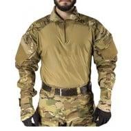 Camiseta de combate Multicam de DELTA TACTICS