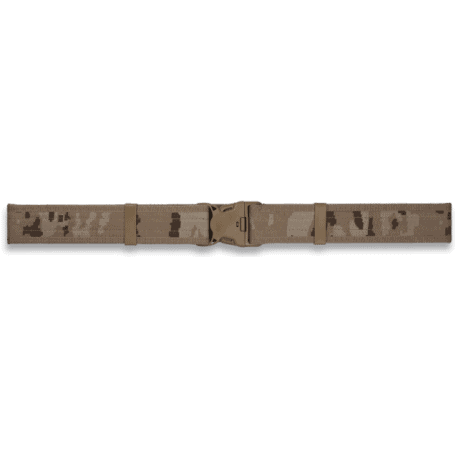 Cinturón rígido Barbaric ajustable 134 x 5cm