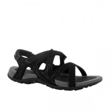 HI-TEC WAIMEA model sandals. Grey.