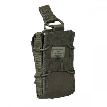Funda single Open Top para cargador de MILTEC