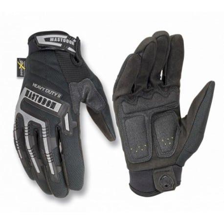 V Quattro Design Traje impermeable de motorista para hombre L color negro