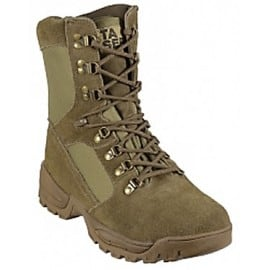 """Botas BARBARIC FORCE TWISTER 9"""" - Coyote Army"""