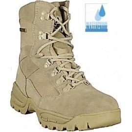 "Botas BARBARIC FORCE THUNDER 8"" Waterproof"