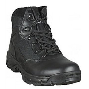 "Botas BARBARIC FORCE BLAST 6"" - Black"