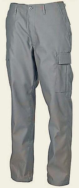 Pantalones Tacticos M65 Gris Annack Militar