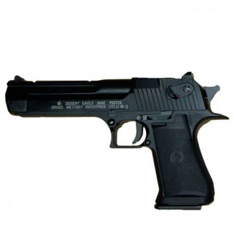 Pistola de CO2 Desert Eagle 50AE
