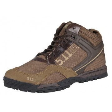 Botas Outdoor Range Master Dark Coyote de 5.11