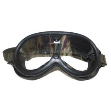 Gafas protectoras para Casco