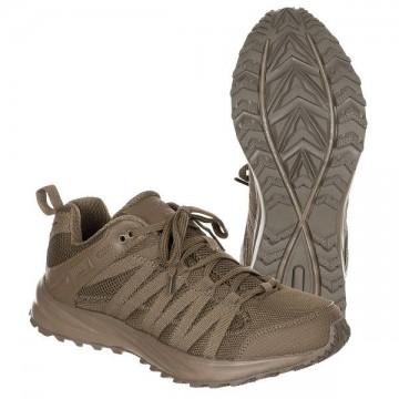 Zapato MAGNUM STORM TRAIL Deportivo TAN