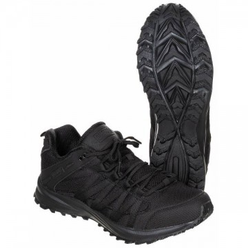 Zapato MAGNUM STORM TRAIL Deportivo Negro