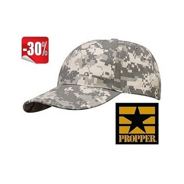 Gorra Ripstop Six-panel en ACU de Propper