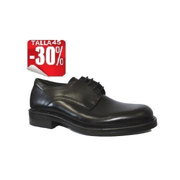 Zapato de oficial militar