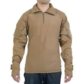 Camiseta de combate V2 Coyote de DELTA TACTICS