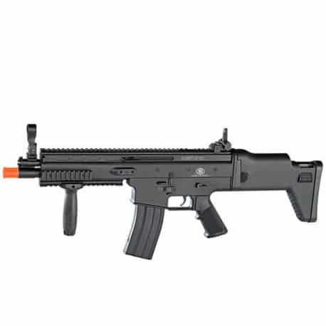 FUSIL FN SPR SCAR-L SPRING NEGRO