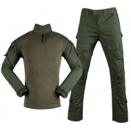 Uniforme de Combate B Ranger Green